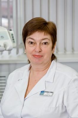 Карамышева <br>Инесса Александровна