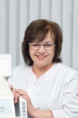 Касаткина <br>Анжелла Левоновна