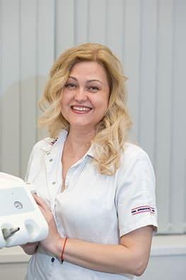 Порываева <br>Ирина Михайловна