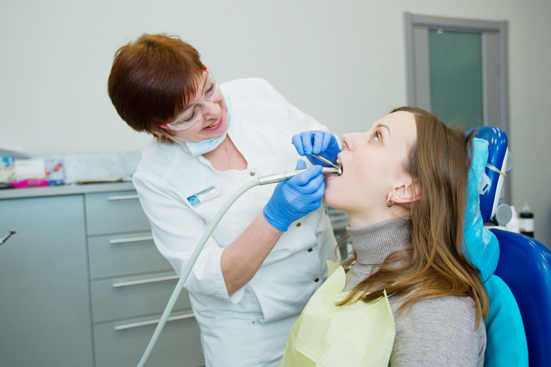 лечение кариеса стоматология металлокерамика волгоград